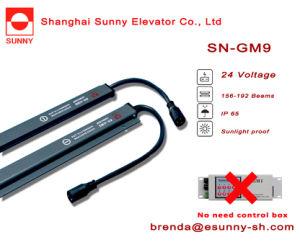 Infrarothöhenruder-Licht-Vorhang-Aufzug-Tür-Detektor (SN-GM2-Z/09156P)