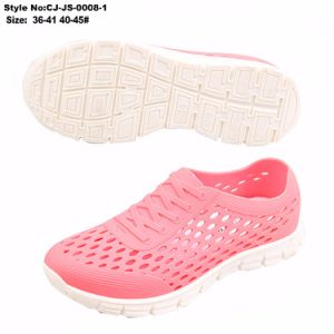 La Chine de belles chaussures EVA Jardin de l'obstruer des chaussures pour femmes hommes