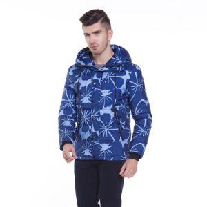 아래로 2017의 신식 고품질 남자 겨울 재킷