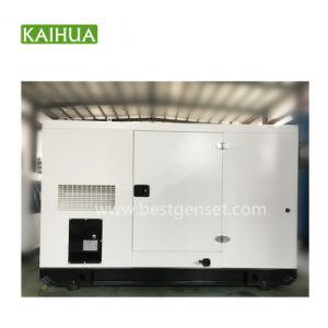 Vendita calda 64kw/80kVA alimentata tramite il gruppo elettrogeno diesel di Cummins Silent