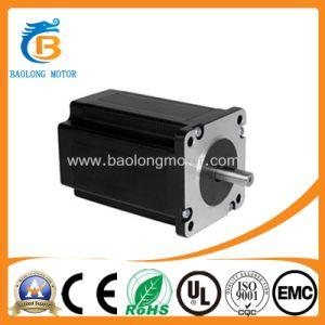 motore passo a passo ibrido di 23HM8430 NEMA23 per il CCTV (57mm x 57mm)