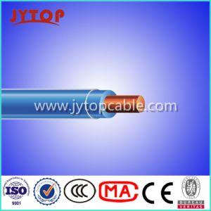 De Elektrische Draad van Thhn met Nylon Jasje