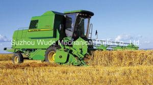 Rice Soyben Wheat C120seriesのためのJohn Deere Combine Harvester