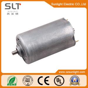 La conducción de 24V DC Cubo eléctrico motor de cepillo aplican para Office Euipment