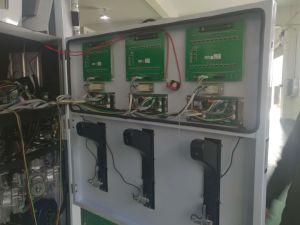 6 pompa Rt-Hg366 del tester 3 dell'ugello 6 con l'erogatore del combustibile del calcolatore