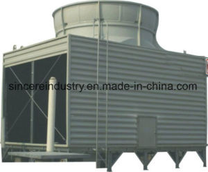 S100tの企業の正方形の冷却塔