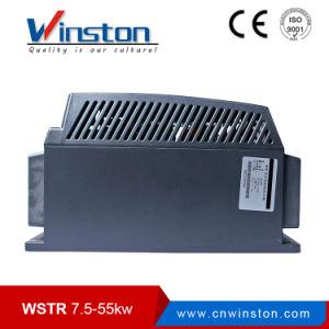 CA professionale 380V del fornitore da 15kw al dispositivo d'avviamento molle del motore a tre fasi 630kw per la pompa ad acqua (Wsrt3018)