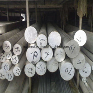 S136/het Roestvrij staal van DIN1.2083 AISI 420/GB 4Cr13 om Staaf in Alle Grootte