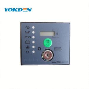 O controlador electrónico 702como o Módulo de Controle do Motor