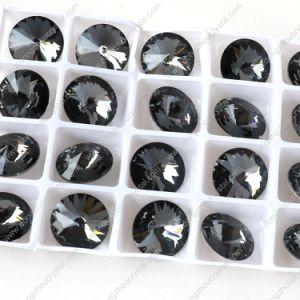 De decoratieve Buitensporige Steen van de Manier van het Kristal voor de Toebehoren van Juwelen