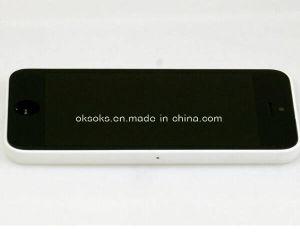 Geopende Telefoon 5c 16GB 32GB met Ios Origineel die Merk in de V.S. wordt gemaakt