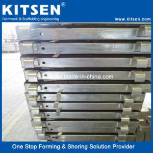 簡単で/速く/正確なセットアップロゼットの接合箇所システム階段の足場