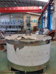 高く効率的なステンレス鋼の液体洗浄の均質化のミキサー