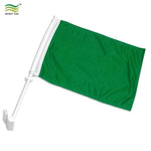 De in het groot het Tarief Vlag van de Auto van de Polyester van de Douane (j-NF08F06017)