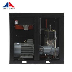 30-37 Kw에 의하여 기름 범람되는 VSD 회전하는 나사 압축기