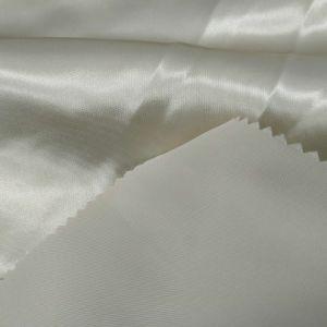 Form-dickflüssiger Satin gesponnenes Kleid-Gewebe