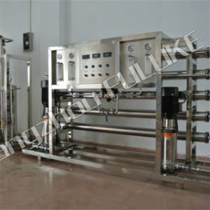熱いSale 500L -5000lpure Water Treatment Machine From広州Suppler