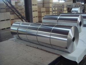 Алюминиевая фольга домашних хозяйств для обжаривания