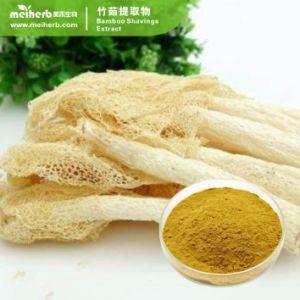 Alimentation d'usine de 10 % 30 % 50 % Extrait de bambou copeaux/ extrait de feuilles de bambou