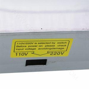 En el interior de 12V 300W Fuente de alimentación del controlador de LED para iluminación LED, conductor de luz LED de tensión constante