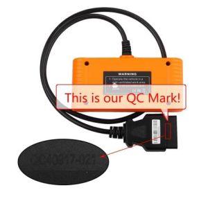 Autophix Om121 Eobd OBD IIはOm121によってOBD2 Eobdがエンジンコード読取装置できるコード読取装置できる