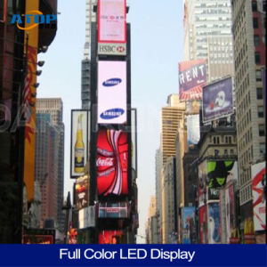 1/5mur vidéo étanche de numérisation de la publicité l'affichage numérique à LED