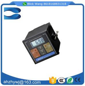 Онлайн Waster воды высокого уровня точности Multiparameter pH метр илиp анализатор воды