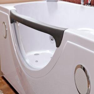 Una sola persona Jacuzzi bañera de hidromasaje (CDT-002).