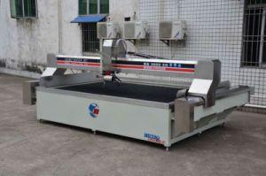 Three-Axis Marítimas Simulataneous máquina de corte