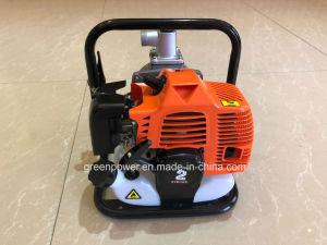 Benzin-Wasser-Pumpe 1 Zoll-Wp10 bewegliche