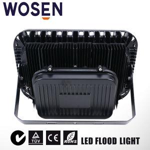 セリウムのRoHS防水屋外ライト150W LED洪水ライトIP65
