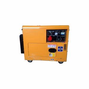Utiliza el generador de gasolina de portátil en casa en venta