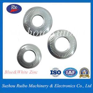L'enf dentelée25-511 (conique) la rondelle de blocage