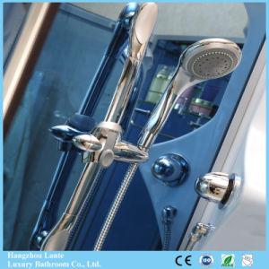Ducha de vapor del sector de la caja con CE aprobada (LTS-209 (gris)
