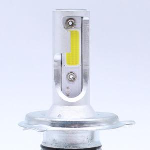 Lightech C6 H4 de alta/baja COB faros LED