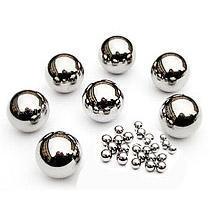 Esferas de moagem de carboneto de tungsténio e de carboneto de tungsténio rolamentos de esferas