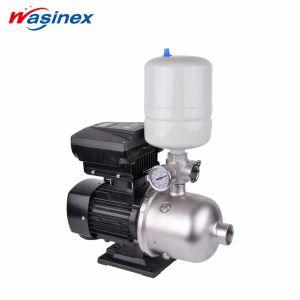 0.37kw pressão de água para a Casa da Bomba Auxiliar