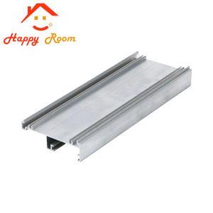 El aluminio/aluminio Perfil Industrial para la automatización (RA-001).