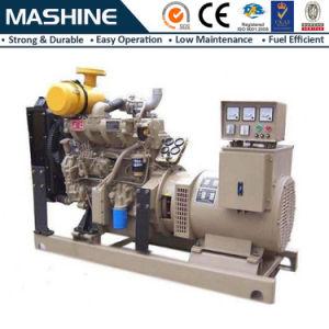 3 판매를 위한 단계 220V 20kVA 침묵하는 디젤 엔진 발전기