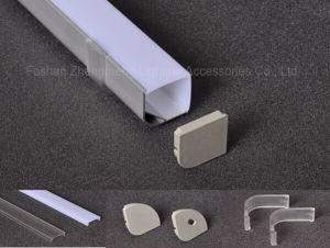 Подвесной светильник светодиод 30 мм Алюминиевый профиль
