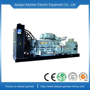 piccolo prezzo diesel silenzioso del generatore 10kw con il motore