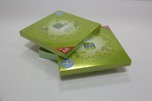 Macchina di imballaggio con involucro termocontrattile di calore del libro di esercitazione della casella