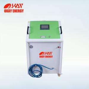 中国の製造者の省エネのHho 10000ブラウンのガスの発電機