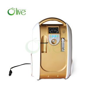 Многофункциональный Intraceuticals кислородного лица машины с аккумулятором