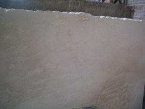 Un grado de Mármol Crema Marfil, losas de mármol y azulejos de mármol