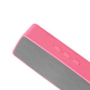 多彩な無線Bluetooth USB TFのカードスロットの解読のプレーバック無線FMのスピーカー