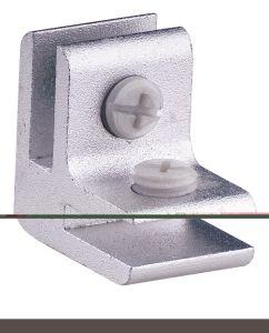 コネクター(2/3/4の方法コネクター)のための表示立方体システムアルミニウムハードウェア
