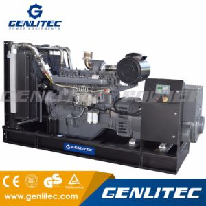 1000kVA 800kw Chinese Brand Wudong Diesel Generator voor Sale