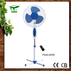 de Dwars Elektro Bevindende Ventilator van de Basis 16inch 600*600