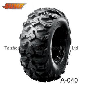 Мотоцикл Motocross Lawnmower высокая скорость смещения пристегнуты ATV шины для скутера